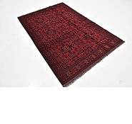 Link to 4' 2 x 6' 5 Khal Mohammadi Rug