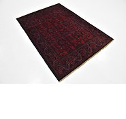 Link to 4' x 5' 10 Khal Mohammadi Rug