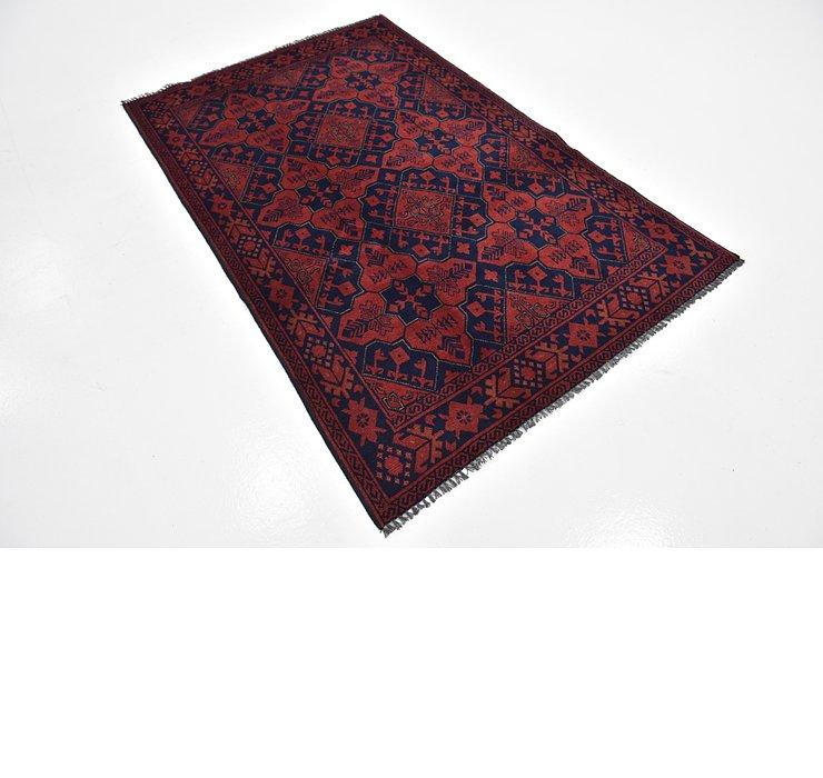 4' x 6' 5 Khal Mohammadi Rug