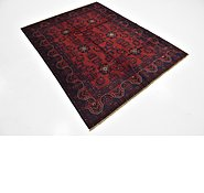 Link to 4' 10 x 6' 5 Khal Mohammadi Rug