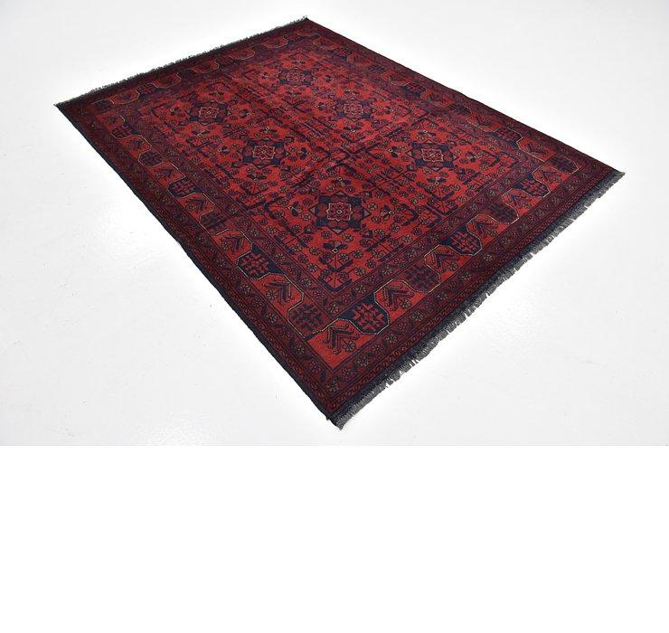5' x 6' 8 Khal Mohammadi Rug