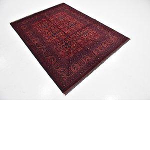 5' x 6' 7 Khal Mohammadi Rug