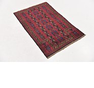 Link to 2' 8 x 4' 2 Balouch Persian Rug
