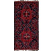 Link to 1' 9 x 3' 5 Khal Mohammadi Rug