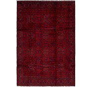 Link to 6' 10 x 9' 6 Khal Mohammadi Oriental Rug