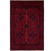 Link to 6' 8 x 9' 10 Khal Mohammadi Oriental Rug