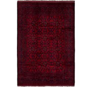 Link to 6' 9 x 9' 10 Khal Mohammadi Oriental Rug