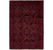 Link to 6' 9 x 9' 9 Khal Mohammadi Oriental Rug