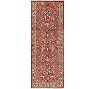 Link to 3' 9 x 10' 6 Liliyan Persian Runner Rug