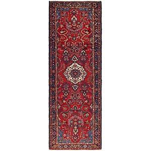 3' 7 x 10' 9 Shahrbaft Persian Runne...
