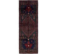 Link to 3' 10 x 11' 7 Meshkin Persian Runner Rug