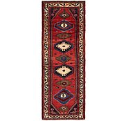 Link to 3' 4 x 9' 9 Chenar Persian Runner Rug