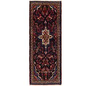 Link to 3' 6 x 9' 6 Liliyan Persian Runner Rug