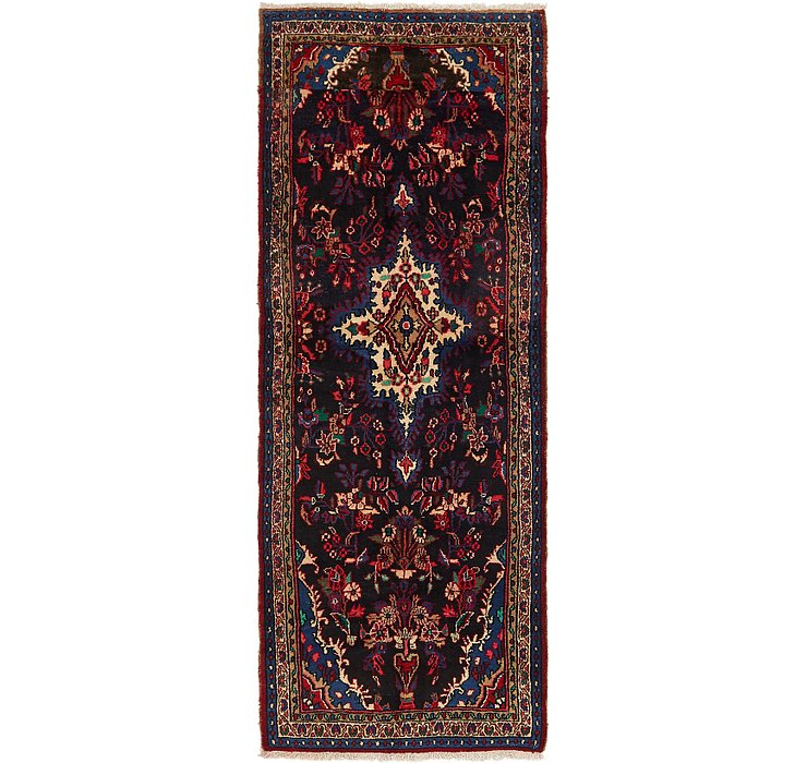 3' 6 x 9' 6 Liliyan Persian Runner ...
