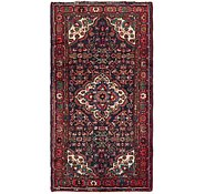 Link to 3' 4 x 6' 5 Hossainabad Persian Rug