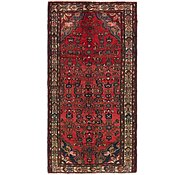 Link to 3' 3 x 6' 10 Hossainabad Persian Runner Rug