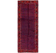 Link to 3' 8 x 9' 8 Mahal Persian Runner Rug