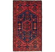 Link to 3' 6 x 6' 3 Shiraz Persian Runner Rug