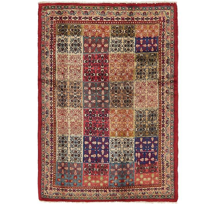 4' 2 x 6' Mood Persian Rug