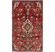 Link to 3' 5 x 6' Liliyan Persian Rug