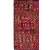 Link to 4' x 8' 3 Koliaei Persian Rug