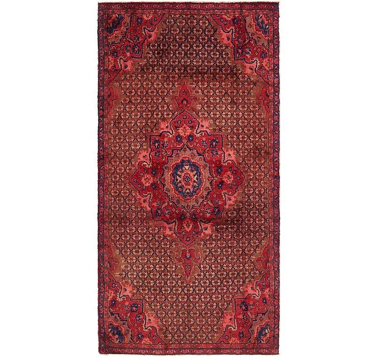 4' x 8' 3 Koliaei Persian Rug