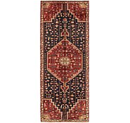 Link to 3' 8 x 9' 3 Nahavand Persian Runner Rug