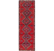Link to 2' 6 x 9' Chenar Persian Runner Rug