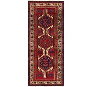 Link to 2' 10 x 7' Meshkin Persian Runner Rug