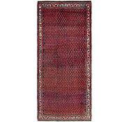 Link to 4' 2 x 9' 9 Mahal Persian Runner Rug