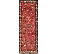 Link to 3' 5 x 10' 2 Liliyan Persian Runner Rug