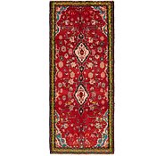 Link to 3' 4 x 8' 5 Hamedan Persian Runner Rug