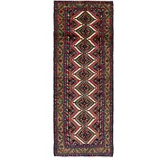 Link to 3' 4 x 10' 3 Chenar Persian Runner Rug
