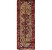 Link to 3' 5 x 9' 8 Koliaei Persian Runner Rug