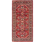 Link to 4' 6 x 9' 6 Farahan Persian Runner Rug