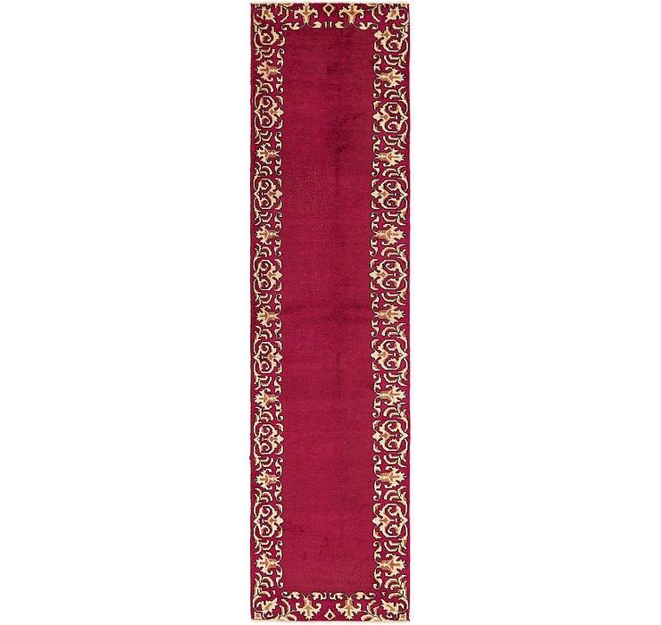 2' 8 x 11' 3 Tabriz Persian Runner Rug