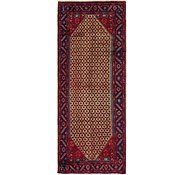 Link to 3' 3 x 8' 7 Koliaei Persian Runner Rug