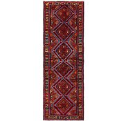 Link to 3' 6 x 10' 3 Chenar Persian Runner Rug