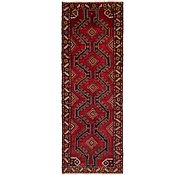 Link to 3' 7 x 10' 6 Chenar Persian Runner Rug