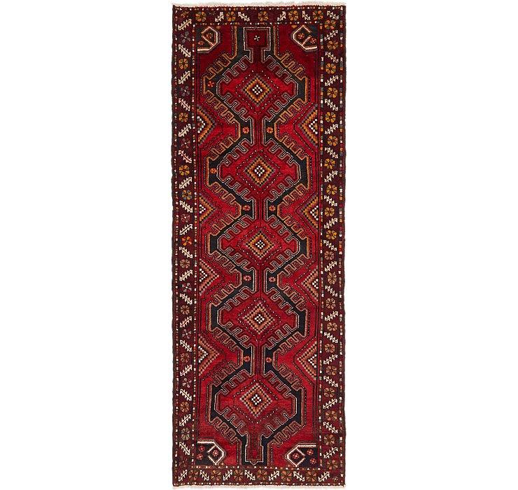 3' 7 x 10' 6 Chenar Persian Runner Rug