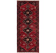Link to 3' 9 x 9' 2 Chenar Persian Runner Rug