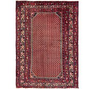 Link to 4' 5 x 6' 4 Botemir Persian Rug