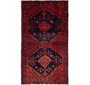 Link to 4' 10 x 8' 9 Shiraz Persian Rug