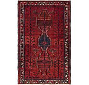 Link to 5' x 7' 7 Shiraz Persian Rug