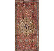 Link to 4' 5 x 10' Farahan Persian Runner Rug
