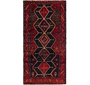 Link to 5' x 10' Chenar Persian Runner Rug