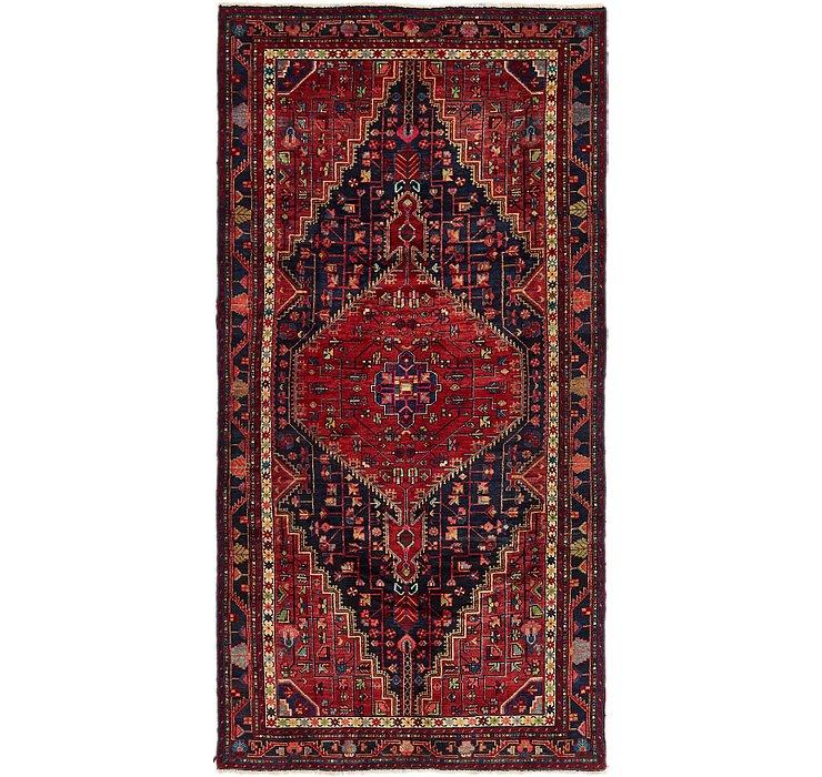 137cm x 290cm Tuiserkan Persian Runne...