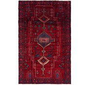 Link to 5' 3 x 8' 6 Shiraz Persian Rug