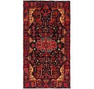 Link to 5' x 9' 6 Nahavand Persian Rug