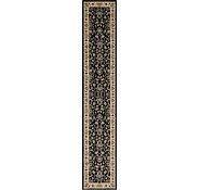 Link to 3' x 16' 5 Kashan Design Runner Rug